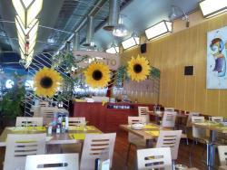 Gepetto Restaurante Braseria