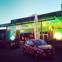 878 Restaurante Bar