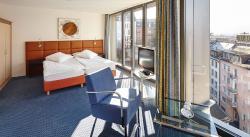 Comfort Hotel Royal Zurich