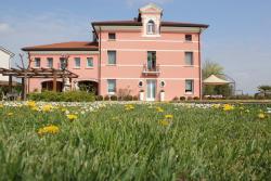 Ristorante villa Maria Luigia