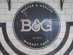 Baxter & Greene
