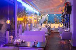 Ibiza Style Bar Restaurant