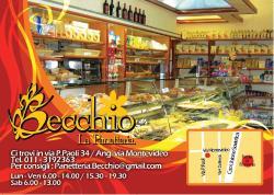 Becchio's Bakery