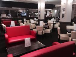 Belmont Cinema Cafe Bar