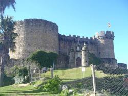 Castillo de Mombeltran
