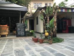 Walter's Mitho Mitho Restaurant