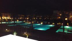 Jaz Aquaviva (all about the customers) Resort!