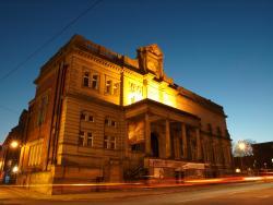 Bury Art Museum & Sculpture Centre