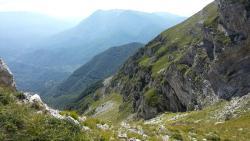 Parco Monti Simbruini