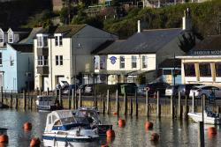 Little Mainstone on the the River Looe