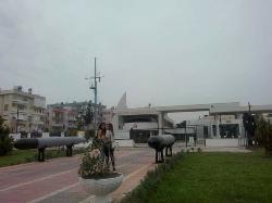 Mersin Naval Museum