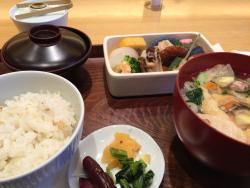 Fumuroya Cafe