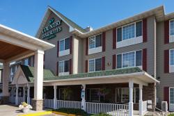 Country Inn & Suites By Carlson, Billings