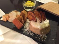 Miguel Oliveira Restaurante