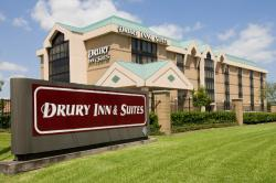 Drury Inn & Suites Sugar Land-Houston