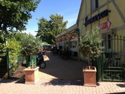 Restaurant Francesca Schiltigheim