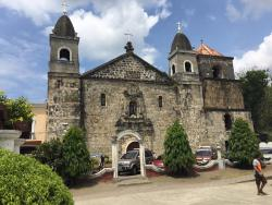 St. John of Sahagun Parish Church