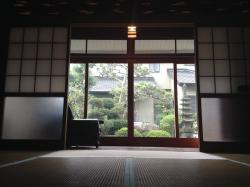 Traditional Garden House in Mizuma, Fukuoka