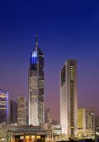 科威特市萬怡飯店