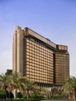 JW Marriott Hotel Kuwait City