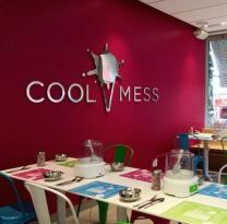 Cool Mess