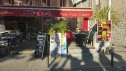 Ti'one Cafe