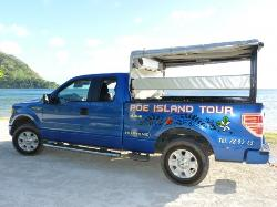 Poe Island Tour Private Tours