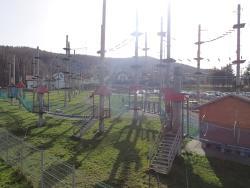 Rope Park Debowiec
