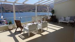 Aegean View Seaside Rooms & Studios