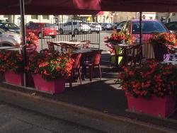 Restaurant Grand cafe de la Poste Le Jean Jaures