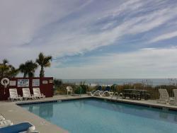 Gazebo Inn Ocean Front