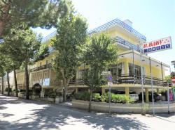 Hotel Baky - Gobbi Hotels