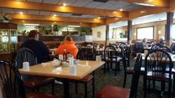USA Restaurant