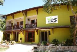 Yes Hotel Pousada