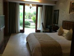 Zhongshan Hot Spring Hotel