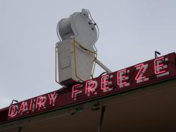 Scott's Dairy Freeze