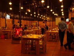 Kun Beer & BBQ Restaurant