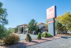 Econo Lodge West