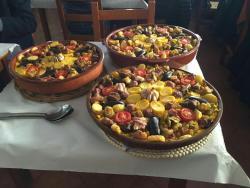 Restaurante La Cova