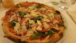 Pizzeria Le Monde