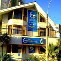 Hotel Marina Azul