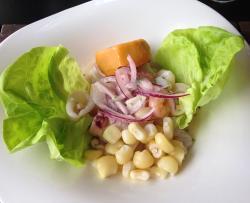 La Cuisine Peruvian Restaurant