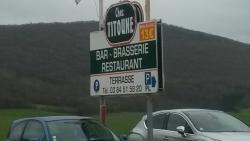 Bar Restaurant Chez Titoune