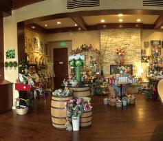 Monterey's Tasty Olive Bar