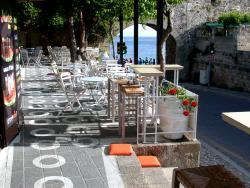 Greek deli - Rhodes