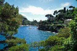 Abbazia di San Girolamo al Monte di Portofino - Complesso Monumentale La Cervara