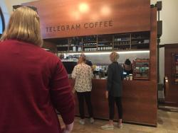 ‪Telegram Coffee‬