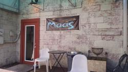 Maas Coffee Roasters