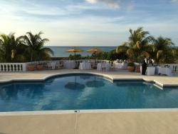 Best Hotel in Nassau!