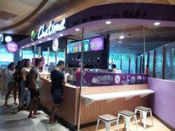 Chatime Beachwalk Shopping Center